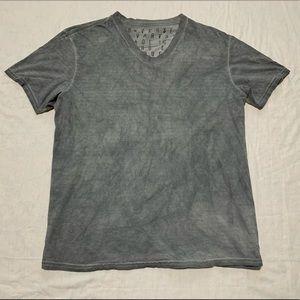 Converse John Varvatos Men's V Neck Shirt